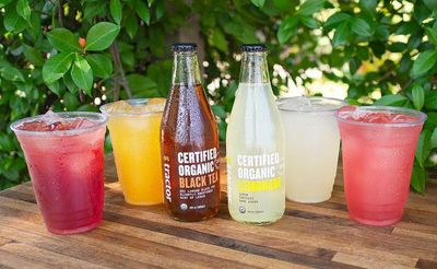 Chipotle Partners with Tractor Beverage Co. to Roll Out Delicious New Drink Menu