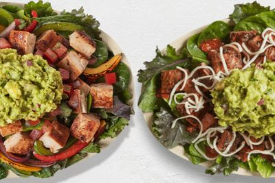 New Supergreens Mix Freshens Up Chipotle's Bowls and Salads