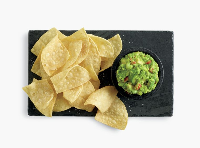 Receive a Free Small Chips & Guac for a Limited Time Only when you Download the El Pollo Loco App and Join Loco Rewards