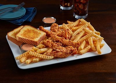 Zaxby's Introduces New Zax Pack for Two Meal for a Limited Time Only