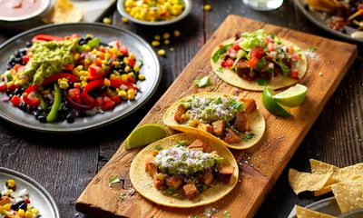 QDOBA Mexican Eats Rolls Out New Family Meal Deals
