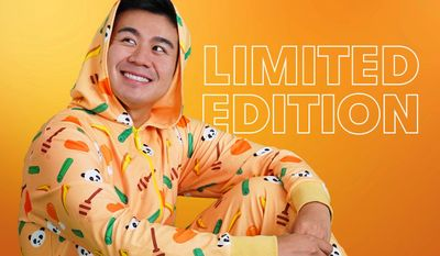 New Limited Time Only Honey Sesame Inspired Merch Available at Panda Express Online Shop