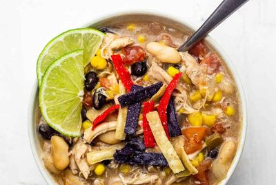 For a Limited Time Chick-fil-A Brings Back their Chicken Tortilla Soup