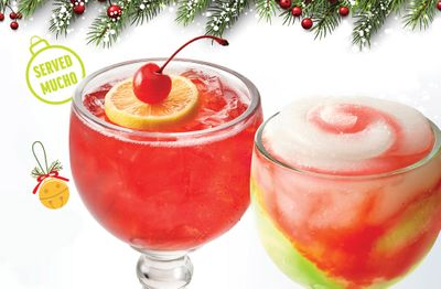 $5 Sleigh Bell Sips Arrive for the Holiday Season at Applebee's