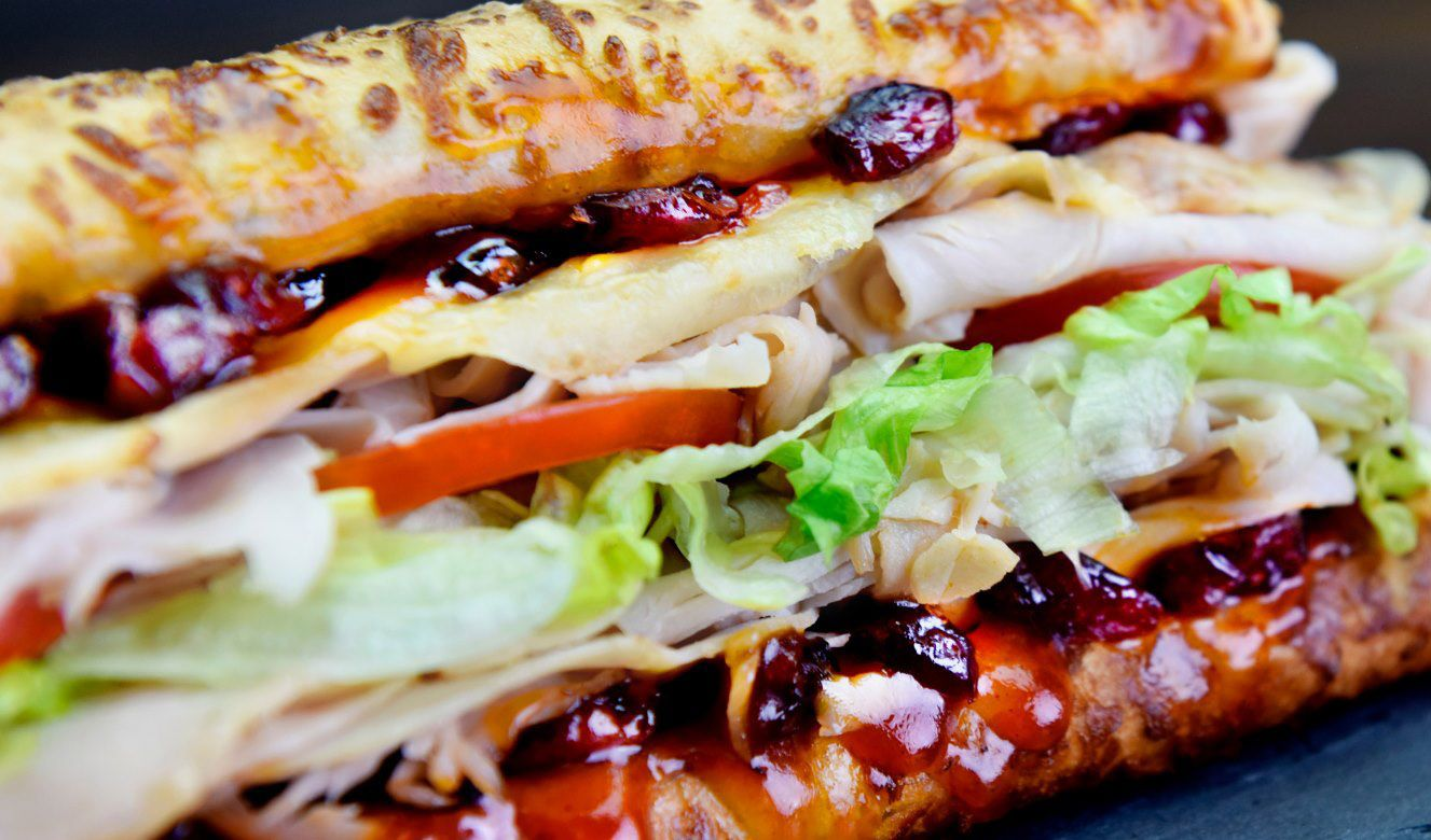 New Limited Time Only Winter Turkey Feast Sandwich Launches at Quiznos