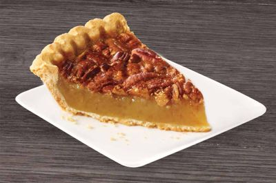 Captain D's Brings Popular Pecan Pie Back to their Dessert Menu