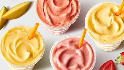 Jamba Rolls Out New Smoothie Family Packs