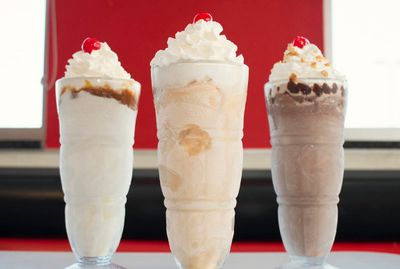 Sign Up Online for the Steak 'n Shake Rewards Club and Receive a Free Shake