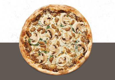 New Bella Pizza Arrives with the Flash MOD Pizza Menu for a Limited Time Only