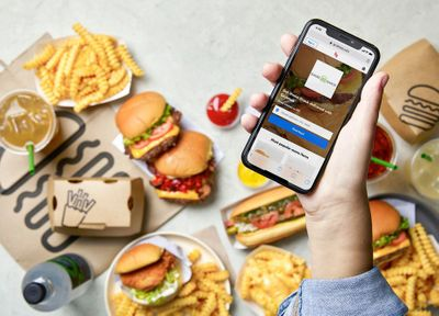 Get 20% Off Your Next Online or In-app Shake Shack Order with a New Promo Code