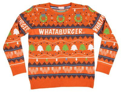 The Whataburger Online Shop is Packed with New Holiday Gifts, Apparel, Decor and More