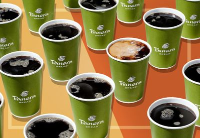 Get 3 Months Free When You Sign Up for Panera Bread's $8.99 Monthly Unlimited Coffee Subscription