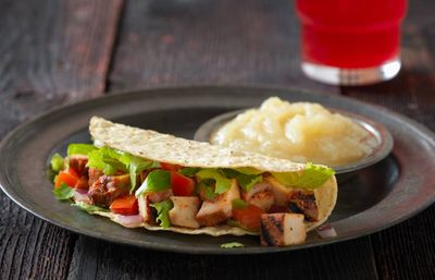 December 19 Only: Purchase an Entree Online and Receive a Free Kids Meal with Promo Code at QDOBA Mexican Eats