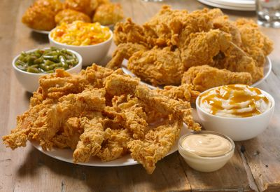 Church's Chicken Rolls Out the Feed 6 Family Meal Starting at $20