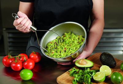 Del Taco Updates its Menu with New, Made Fresh Daily Guacamole