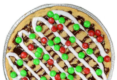 Festive Holly Jolly Cookie Dished Up at Chuck E. Cheese While Supplies Last
