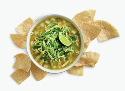 El Pollo Loco Dishes Up New Chicken Pozole Verde for the Holidays