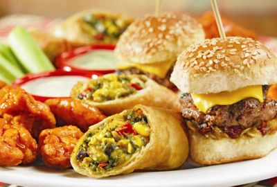 My Chili's Rewards Members Check Your Inbox or App for a Free Appetizer with Entree Purchase Offer