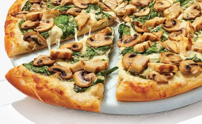 Papa Murphy's Rolls Out their New $20 Chicken Alfredo Meal Deal for a Limited Time