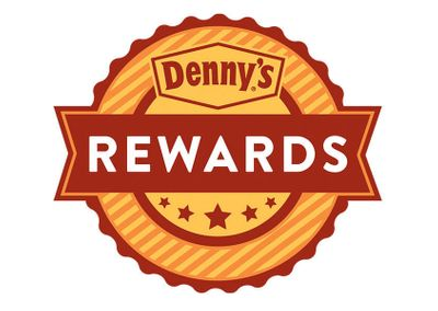 Denny's Rewards Members Check Your Account or Inbox to Get $5 Off a $20+ Purchase for a Limited Time