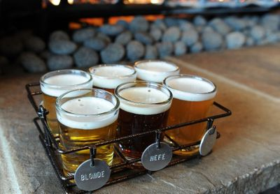 Beer Club Members at the Lazy Dog Restaurant & Bar Will Receive an Extra Growler or Beer Sampler Through to January 31