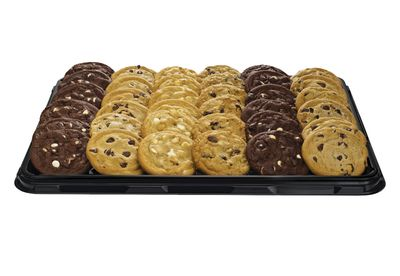 Subway's My Way Rewards Members can Receive a Free Cookie with their Next Footlong Purchase In-Restaurant