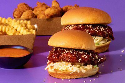Shake Shack Introduces their New Korean-Style Fried Chicken Sandwich