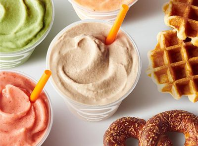 Jamba Introduces New Snack Packs and Family Packs to the Menu