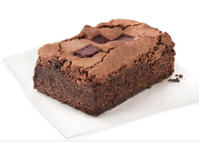 Through to January 23, Chick-fil-A One Members will Receive a Free Chocolate Fudge Brownie