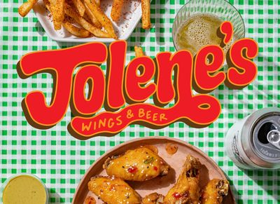 """Free Jolene's Wings with Any Chicken Wings Purchase: A New """"Season of Thanks"""" Deal is Now Available at the Lazy Dog Restaurant & Bar"""