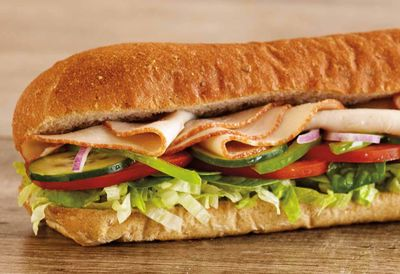 Receive 15% Off a Footlong Sub with Subway's New Promo Code Valid Through to February 7