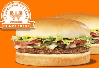 Whataburger Offers a New BOGO Burger Deal with Online or In-app Orders Through to February 2