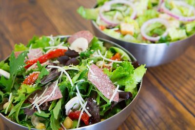 January 29, 30 and 31 Only: Buy A MOD-Size Salad with Your MOD Rewards Account and Receive 25 Bonus Points at MOD Pizza