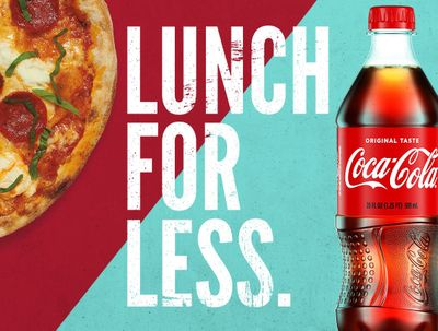 MOD Pizza Premiers a New $9.97 Lunch Special Available Every Day in February Until 2 PM