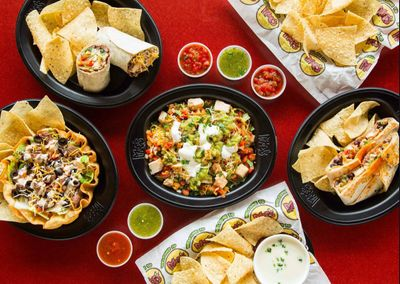 Get Free Delivery with $10+ Online or In-app Orders on February 7 from Moe's Southwest Grill