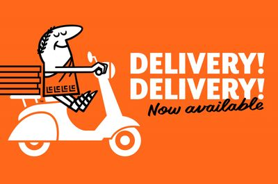 Get Free Delivery from Little Caesars Pizza with $10+ Online Orders on February 9