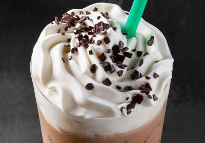 Get 50 Bonus Stars with Select Purchases Through to February 15 at Starbucks and Enjoy Double Stars on February 10