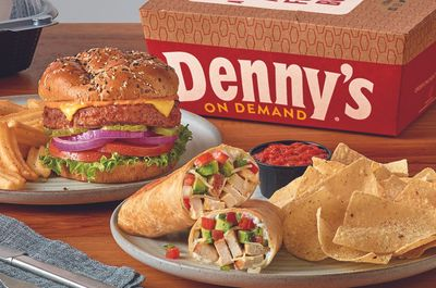 Denny's Rewards Members Check Your Inbox for a 20% Off Deal Available Through to February 15