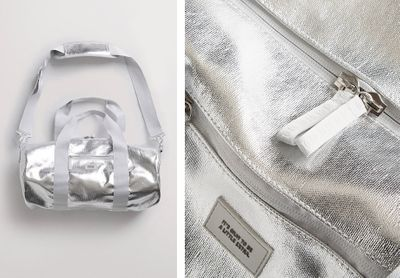 Chipotle Rolls Out a New Active Gear Collection with Duffle Bags, Leggings, Water Bottles & More