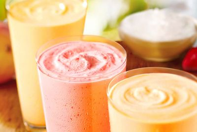 Smoothie King Offers Free Delivery Through to February 20 with $10+ In-app and Online Orders