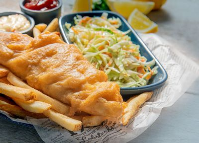 Red Lobster Welcomes the Lenten Season with their Popular Fish Fry Fridays