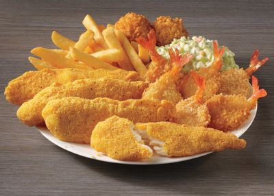 Captain D's Welcomes Back Southern-Style Fish Tenders For a Limited Time Only
