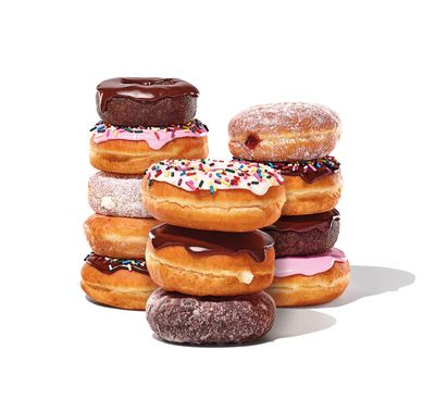 Free Donut Wednes-YAY at Dunkin' WITH ANY DRINK PURCHASE!