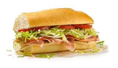 Jersey Mike's Coupon For $2 Off Any Regular Sub Available Now Until April 9th