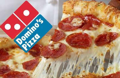 Domino's Meal Deals $7.99 Large 3 Topping or 10 pc Wings!