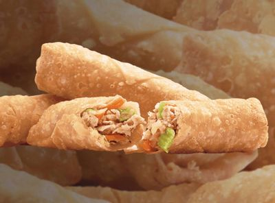 Score a Free Jumbo Egg Roll When You Download the New Jack App and Make an In-app Purchase at Jack in the Box