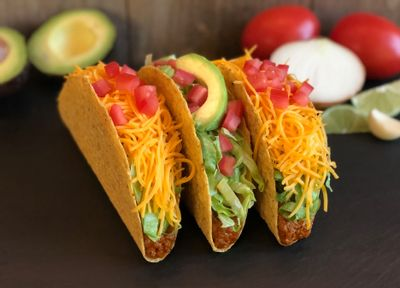 Score 10 Days of Deals with the New Del Yeah! Rewards App Beginning September 25 at Del Taco