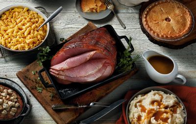 Boston Market is Offering Free Delivery on $20+ Online and In-app Delivery Orders for a Limited Time
