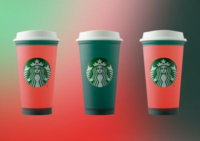 Get a Free Coffee in Your Clean Reusable Cup at Starbucks on National Coffee Day